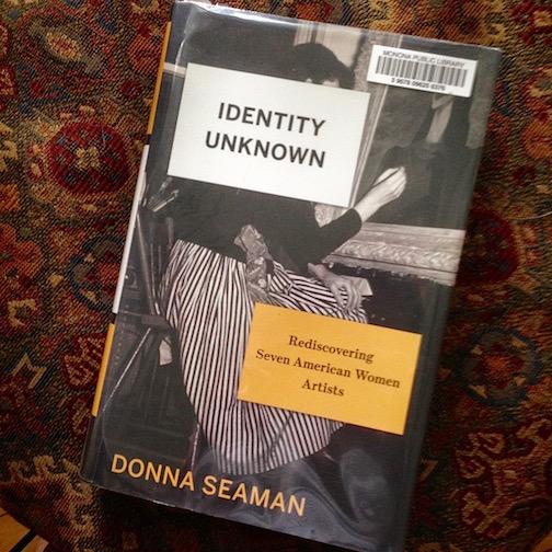 """Identity Unknown"" book7.26.2018"